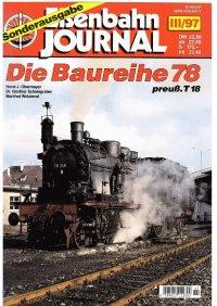 EJ Die Baureihe 78