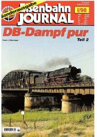 EJ DB-Dampf pur II