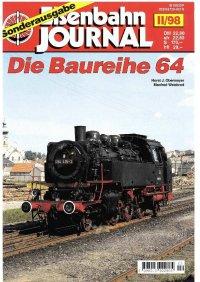 EJ Die Baureihe 64