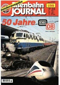 EJ 50 Jahre DB