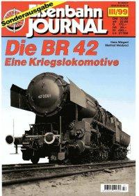 EJ Die BR 42 - Eine Kriegslokomotive