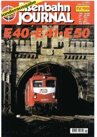 EJ E40, E41, E50