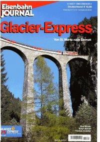 EJ Glacier-Express