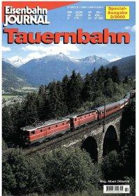 EJ Tauernbahn