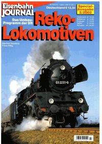 EJ Reko-Lokomotiven