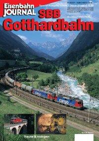 SBB Gotthardbahn
