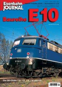 EJ Baureihe E 10