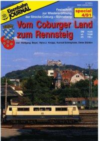 EJ Coburg - Sonneberg