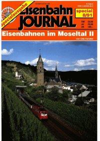 EJ Eisenbahnen im Moseltal II