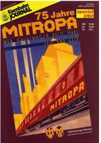 EJ 75 Jahre Mitropa