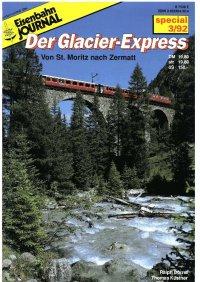 EJ Glacier Express (1992)