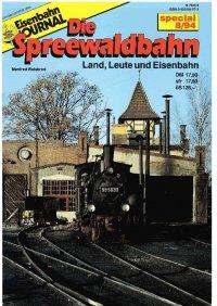 EJ Die Spreewaldbahn