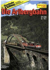 EJ Die Arlbergbahn