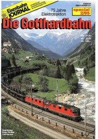 EJ Gotthardbahn