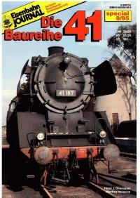 EJ Die Baureihe 41