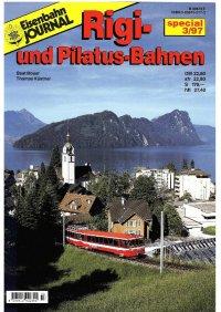 EJ Rigi- und Pilatus-Bahnen