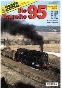EJ Die Baureihe 95