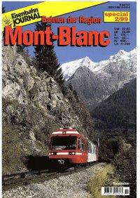 EJ Bahnen der Region Mont-Blanc