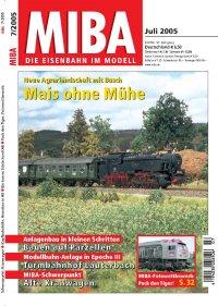 MIBA 7/2005