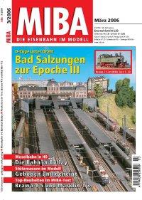 MIBA 3/2006