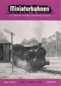 MIBA 6/1950