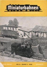 MIBA 8/1950