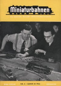 MIBA 5/1951