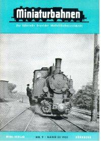 MIBA 9/1951