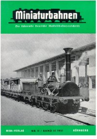 MIBA 11/1951