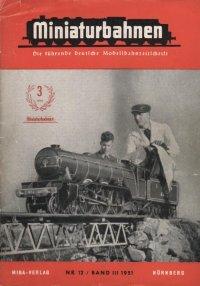 MIBA 12/1951