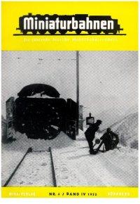 MIBA 4/1952