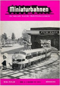 MIBA 6/1952