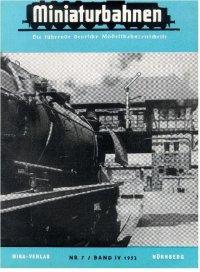 MIBA 7/1952