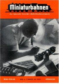 MIBA 8/1952