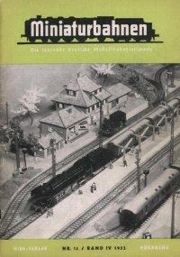 MIBA 14/1952