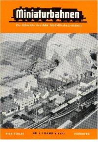 MIBA 3/1953