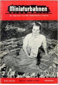 MIBA 12/1953