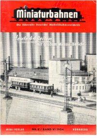 MIBA 4/1954