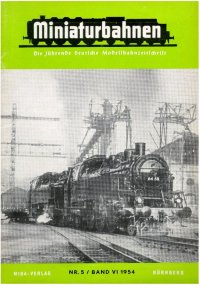 MIBA 5/1954