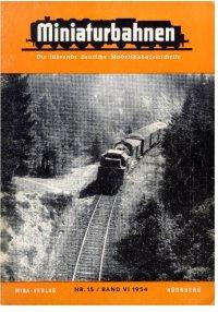 MIBA 15/1954