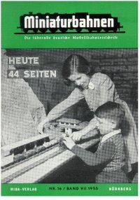 MIBA 16/1955