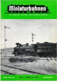 MIBA 7/1957