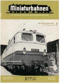 MIBA 3/1964