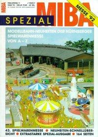 MIBA Spezial 11