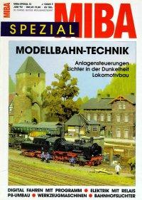 MIBA Spezial 12