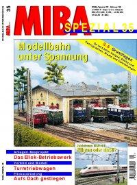 MIBA Spezial 35