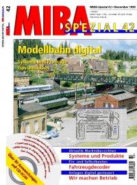 MIBA Spezial 42