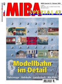 MIBA Spezial 43