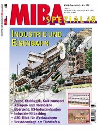 MIBA Spezial 48