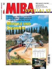 MIBA Spezial 52